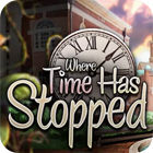 Žaidimas Where Time Has Stopped