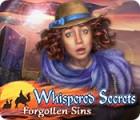 Žaidimas Whispered Secrets: Forgotten Sins