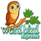 Žaidimas Word Bird Supreme