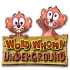 Žaidimas Word Whomp Underground