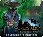 Žaidimas Worlds Align: Beginning Collector's Edition