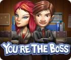 Žaidimas You're The Boss