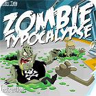 Žaidimas Zombie Typocalypse