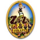 Žaidimas Zuzu & Pirates