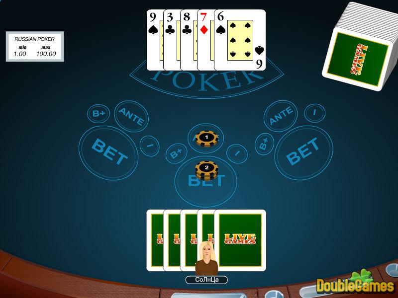 Artikel tentang gambling