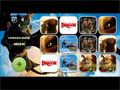 Nemokamai parsisiunčiamo How to Train Your Dragon Memory Game kadrai 1